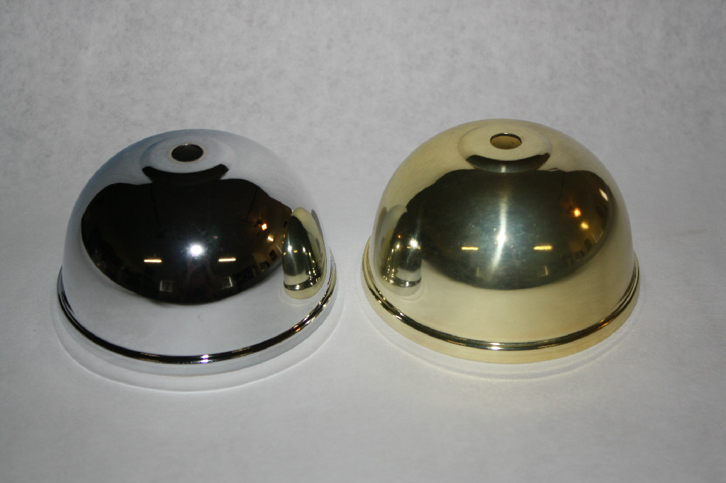 Replacement Mace & Military Signal Dome