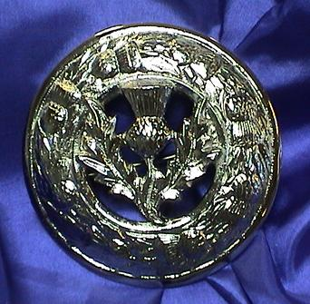 Scottish Shoulder Broach