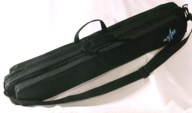 Deluxe Professional Twirling Baton Case