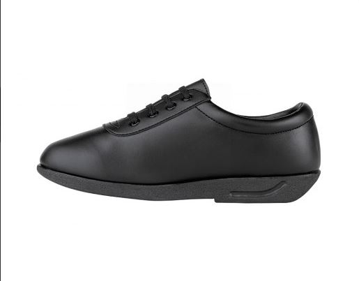 Impact Marching Shoes – Black