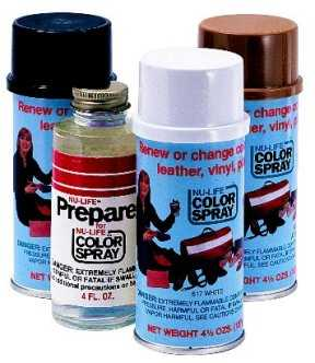 Shoe Spray – 4.5oz
