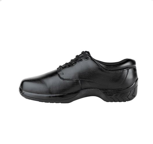 Plus One Marching Shoe – Black