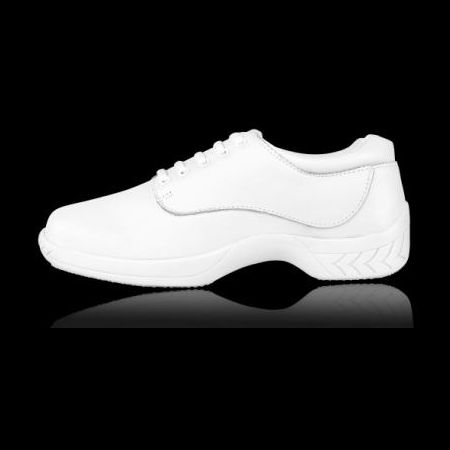Plus One Marching Shoes – White
