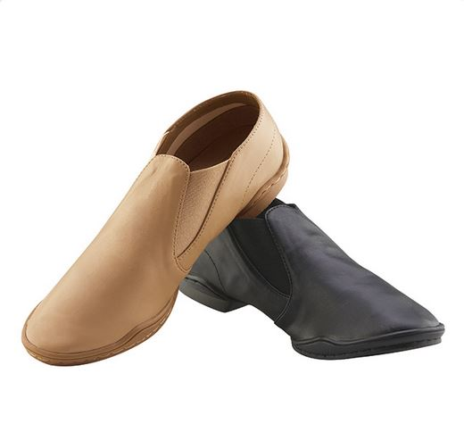StarLite 2 Dance Shoes – Tan