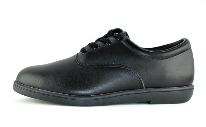 DINKLES Mens Vanguard Marching Shoe
