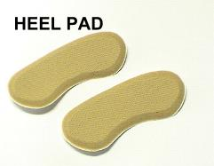 Shoe Heel Cushions (pair)