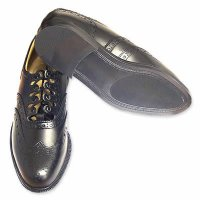 Endrick Ghillie Brogues