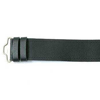 Grain Unlined Velcro Kilt Belt