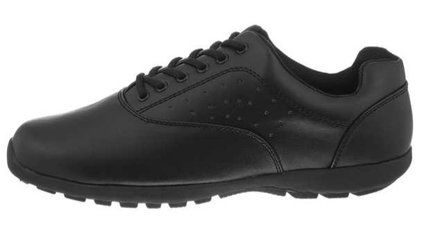 Velocity Marching Shoes – Black (Limited Edition)