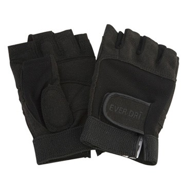 Ever-Dri Gloves – Black