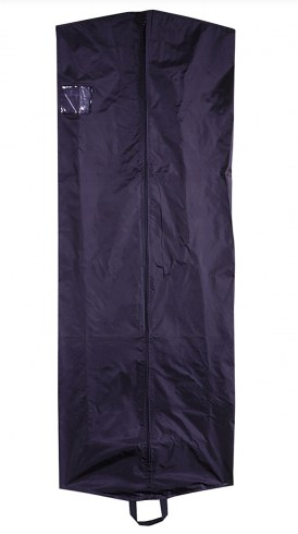 65″ Poly Soft Garment Bags – DSI