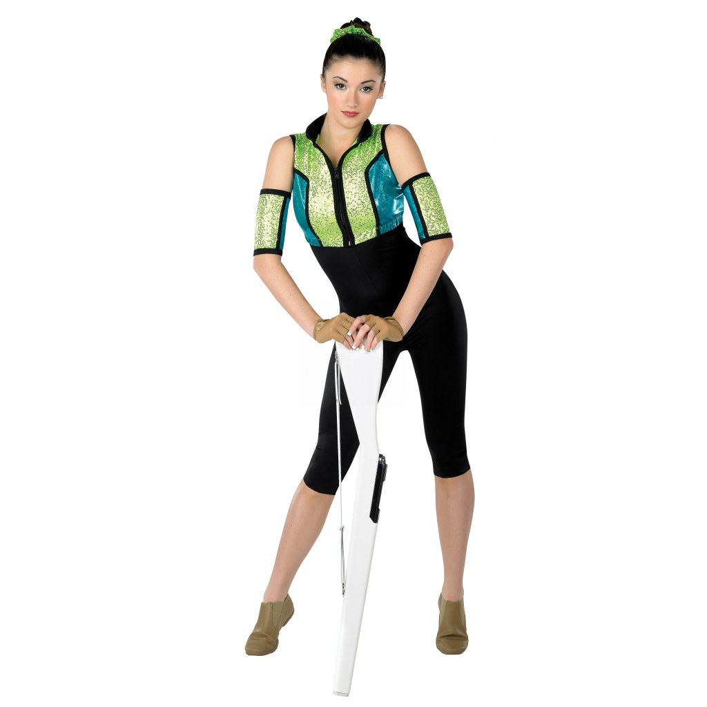 Armbands For Space Top