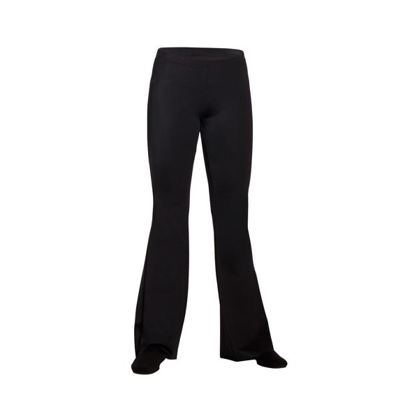 In-Stock DSI Flared Boot Leg Pants In Lycra