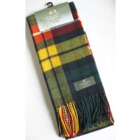 Buchanan Wool Scarf