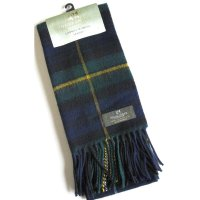 Campbell Wool Scarf