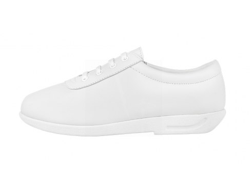 Impact Marching Shoes – White
