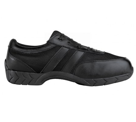 Külerswift Guard Shoes – Black