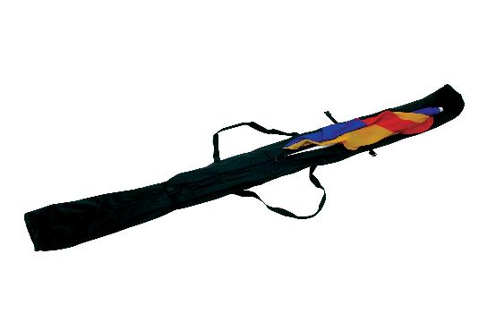 8′ Flag Pole Bag
