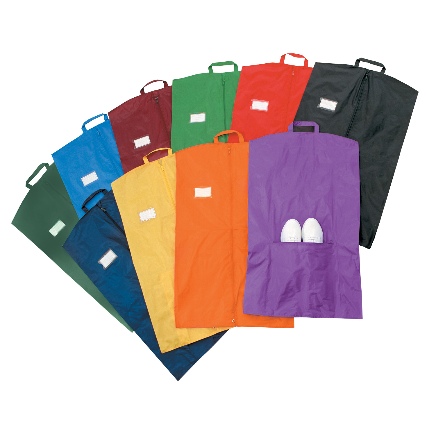 40″ Poly-Soft Garment Bag – DSI