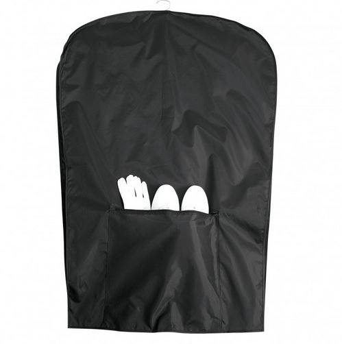 45″ Winged Poly-Soft Garment Bag – DSI