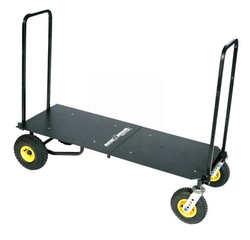 RockNRoller Multi-Cart Item – SOLID DECK