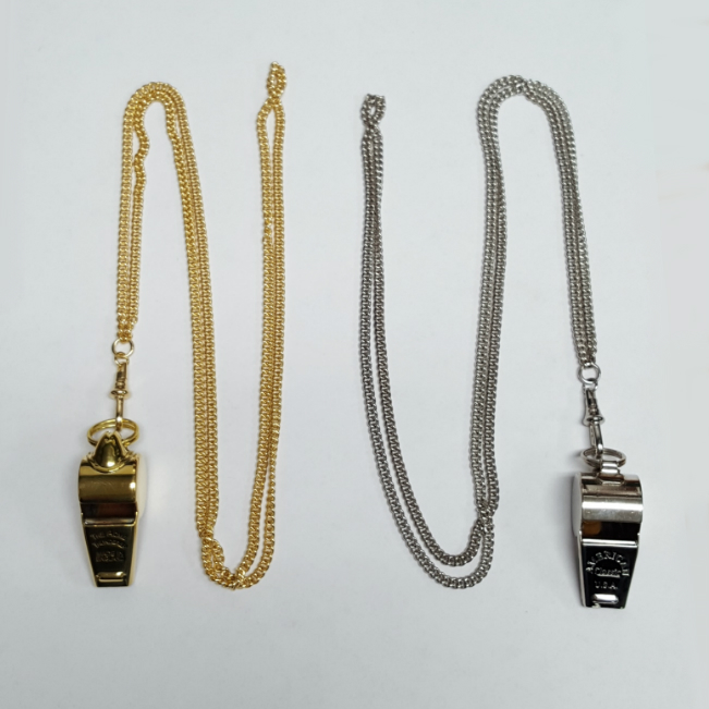 Whistle Chain