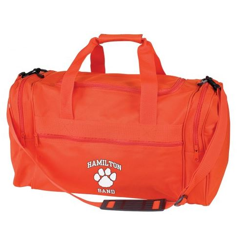 Gear Bag – Made To Order