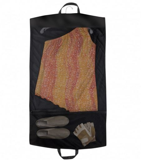44″ Aerator Garment Bag – DSI