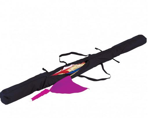 10′ Banner Pole Carrying Case – DSI