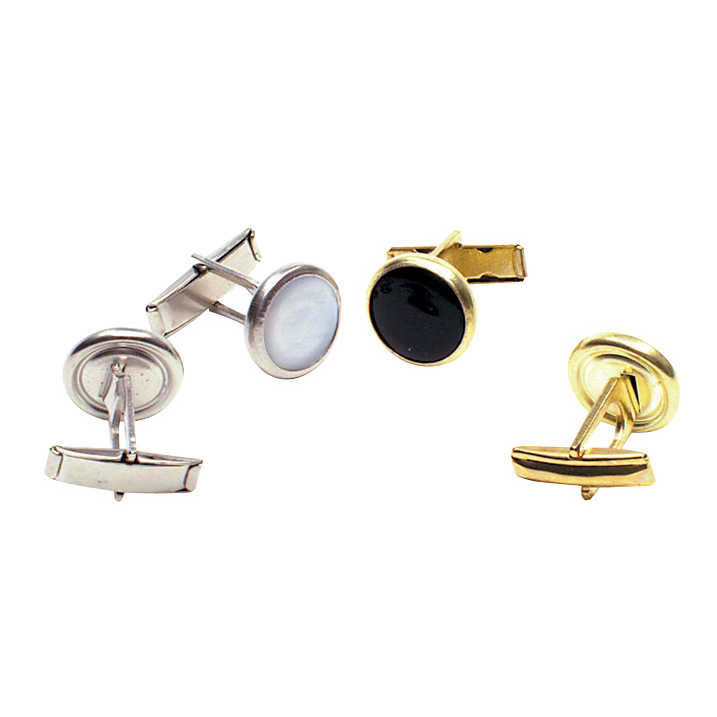 Cuff Links – Pair – DSI