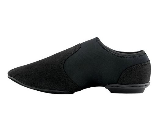Ever-Jazz Dance Shoes – Black