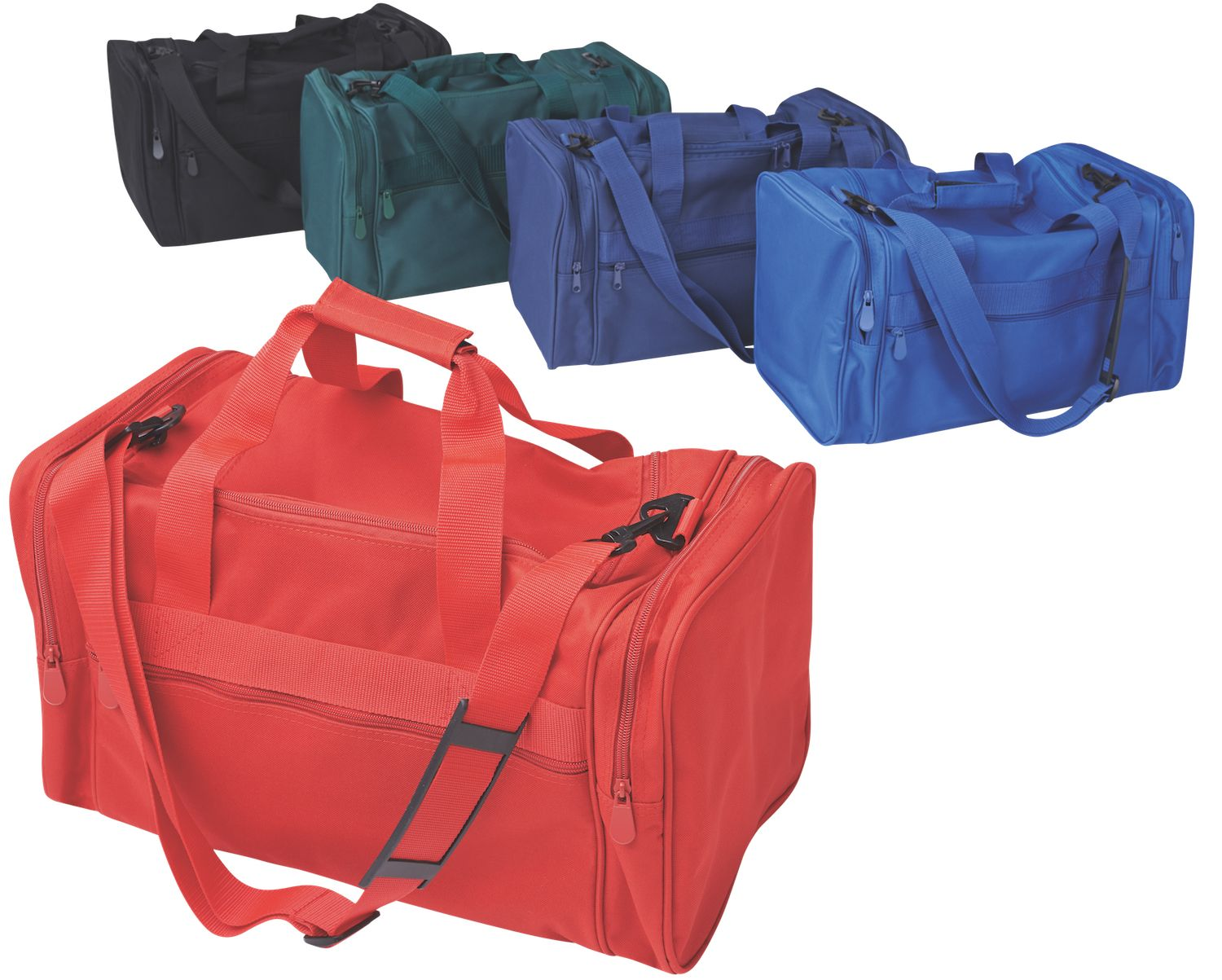 Gear Bag – Made To Order – Min Of 12