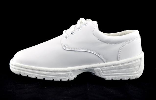 MTX Marching Shoes – White