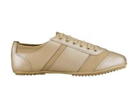 Prowler Guard Shoes – Nude